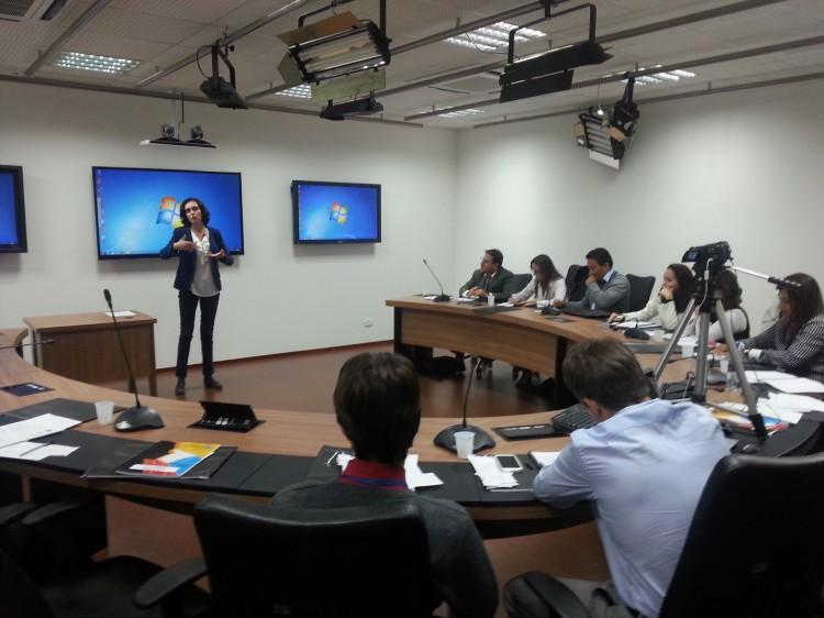 Cursos Treinamentos Empresariais In Company Instituto