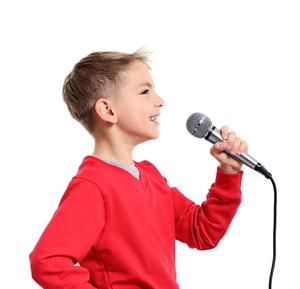 Oratória para Crianças
