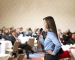 Curso de Oratória para Mulheres