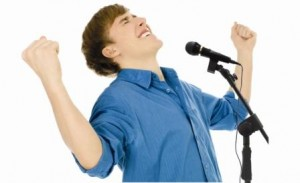 Curso de Oratória para Adolescentes e Jovens