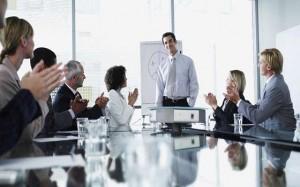 Curso de Oratória para Gestores de Negócios