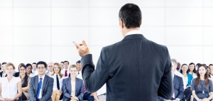 Curso de Oratória para Líderes, Executivos, Gestores e Profissionais Liberais.