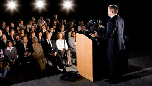 Curso de Oratória Avançado