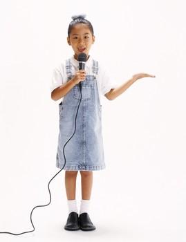 Curso de Oratória para Crianças.