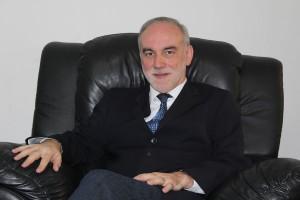 Psicanalista Flávio Pereira