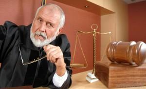 Juízes e advogados precisam aprender sobre psicopatas e sociopatas.