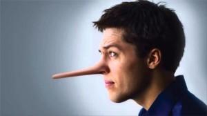 Como Identificar um Mentiroso e a Mentira.