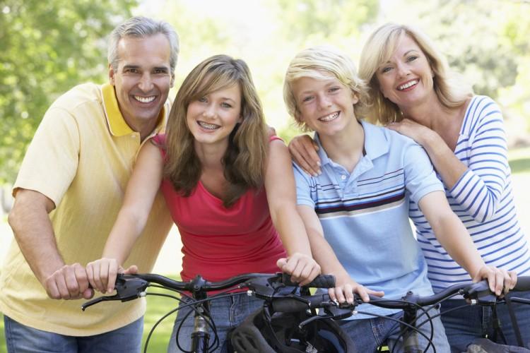 Palestras Motivacionais Para Pais Avós Familiares E