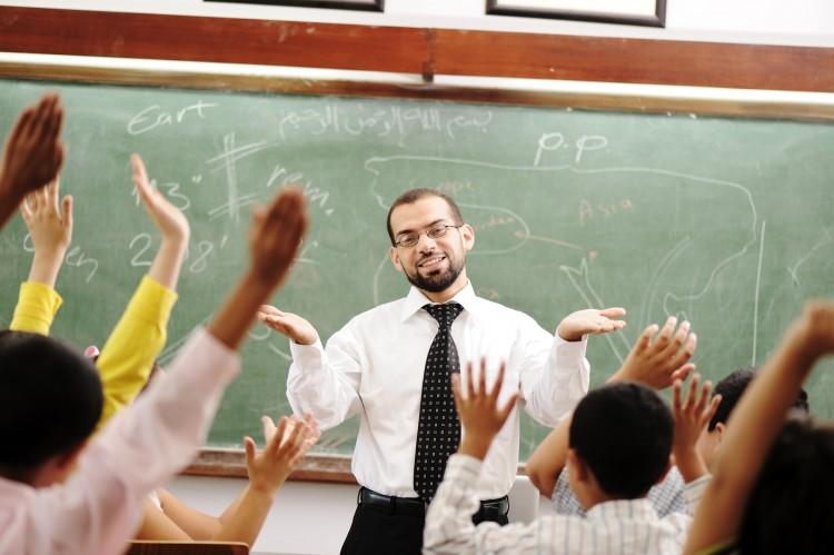 Palestras Motivacionais Para Professores Educadores E