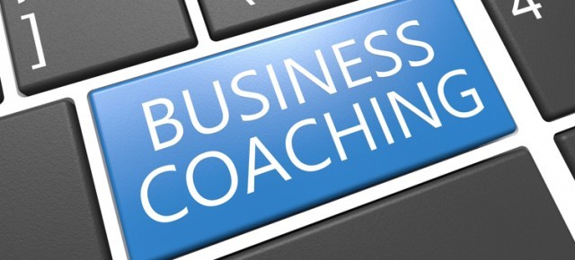 Coaching de Negócios ou Business Coaching