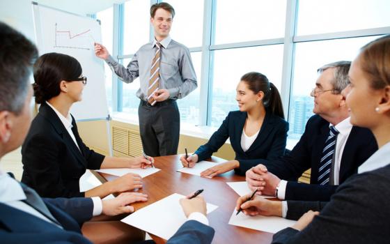 Treinamentos Empresariais e cursos in company